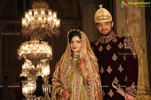 Feroze Jahan Begum-Syed Abbas Ali