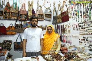 Gandhi Shilp Bazaar 2016