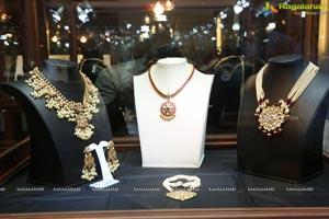 Heritage Jewellery Silks