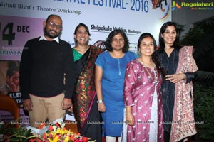 Hyderabad Children Theatre Festival