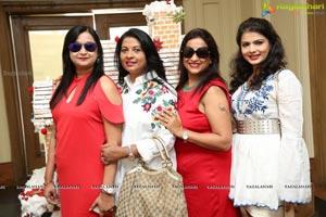 Kakatiya Ladies Club Christmas Celebrations