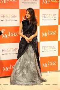 Mebaz Festive Collection 2016