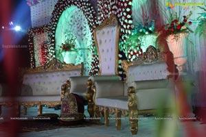 Sarwath Mehdi Khan Wedding