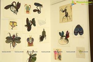 Peep Art Exhibition