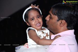 Pravya and Pranya Birthday