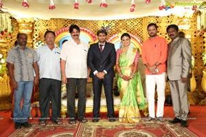 Meghana Wedding Ceremony