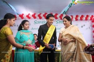 Sankruti Shikhar