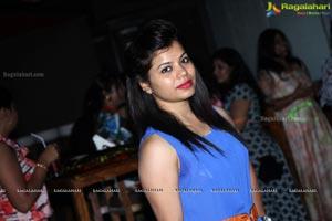 Shilpa Chowdary Birthday