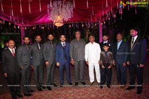 Taher Group Wedding