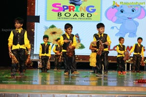 Springboard Annual Day Celebrations