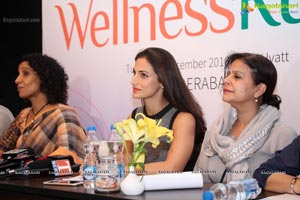 Wellness Conclave Launch
