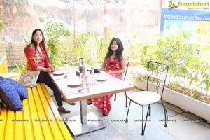 Malaka Spice Restaurant