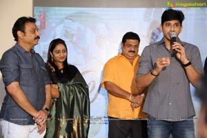 Chalo 2nd Song Launch