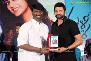 Malli Raava Success Meet