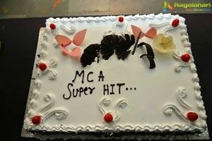 MCA Success Celebrations