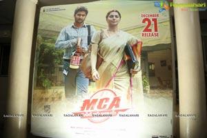 MCA Trailer Launch