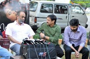 Mental Madhilo Press Meet