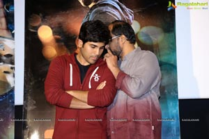 Okka Kshanam Trailer release