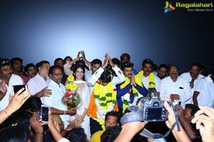 Sapthagiri LLB Success Tour