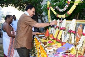 Sudheer Babu - Aditi Rao Hydari