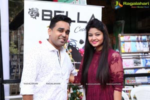 Christmas Celebrations at Bella Cosmetics