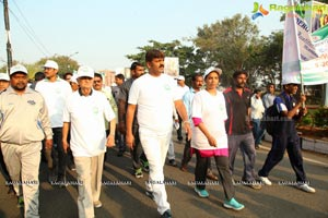 Energy Conservation Mission Walk