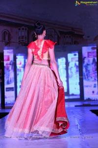 Fashion IV - Fashion Fest at Chiraan Fort Club