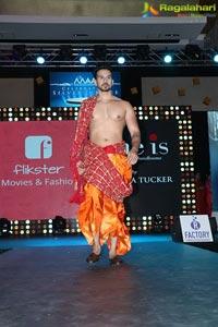 Flikster Fashion Show
