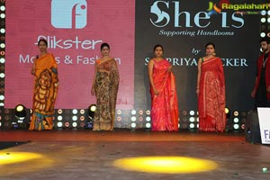 Flikster Fashion Show