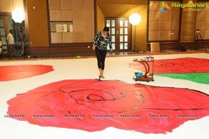 Jahnavi Maganti Attempts For Guinness World Record