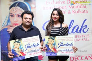 Jhalak Lifestyle Exhibition 2017 Curtain Raiser