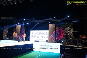 Marks and Spencer Fashion Show 2017