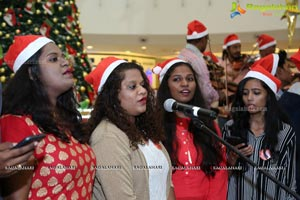 Musical Flash Mob at Forum Sujana Mall