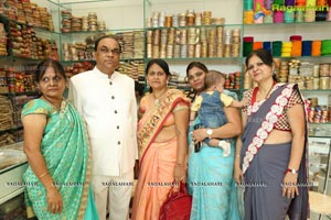 RK Kasat Lace Boutique Accessories Hyderabad