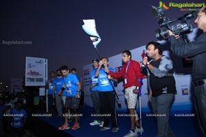 Saveathon 2017 Hyderabad Photos