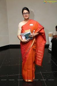 Mr Anna Chandy