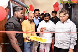 Snap Fitness Gym Launch