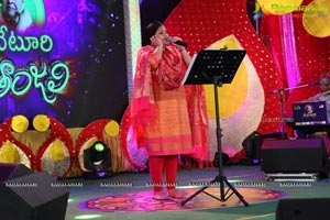 SP Balasubramanyam Live Show By Safe