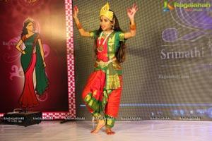 Srimathi Telangana 2017