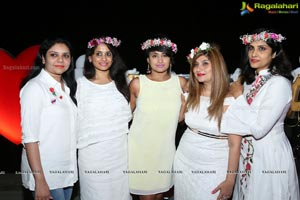 Sun Downer White Party