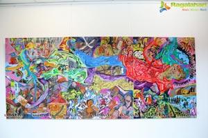 DHI Artspace Exhibition