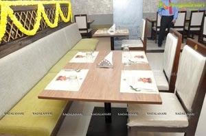 Vivaha Bhojanambu Restaurant