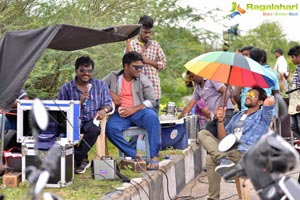 Ego Working Stills