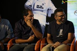 Antariksham 9000 KMPH Trailer Launch
