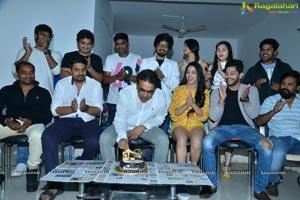 Husharu Success Meet