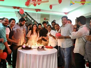 Jyothi Birthday Celebrations - 2018