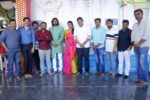 Karthikeya New Film Launch