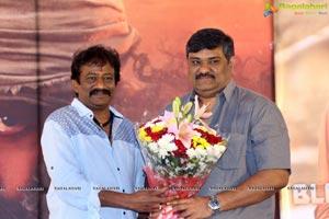 KGF Movie Success Meet