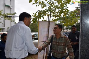 Meet & Greet With Honorable Dato Sri Ahmad Faizal Azumu