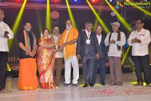 Sobhan Babu Awards 2018